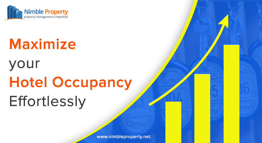 Maximize Your Hotel Occupancy