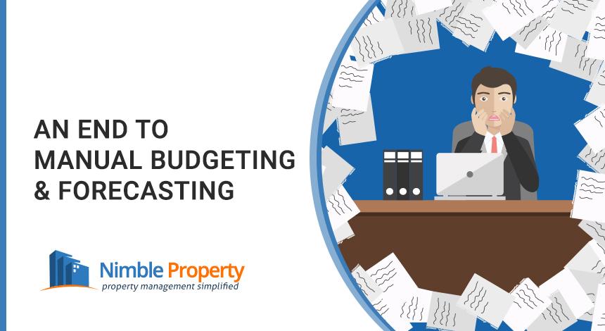 Hotel Budget & Forecasting