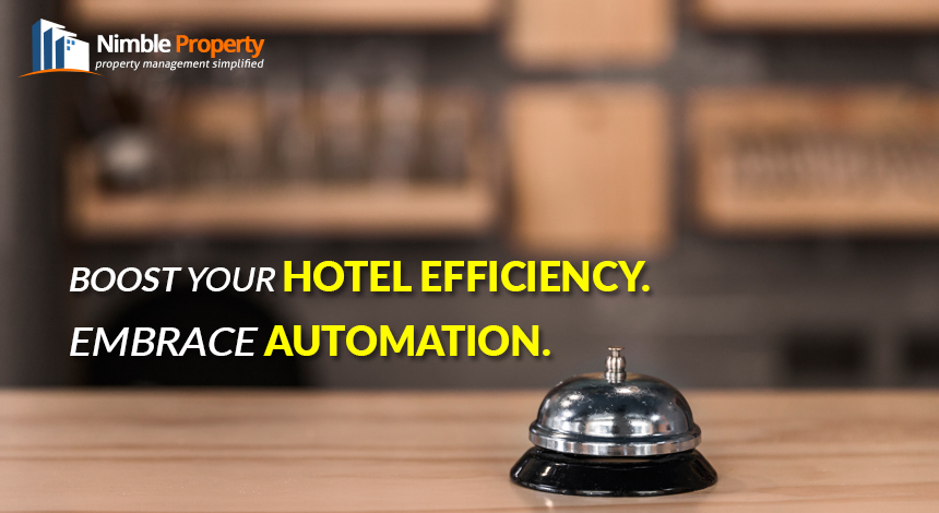 Hotel Daily Sales Automation