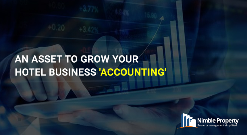 An Asset to Grow your Accounting