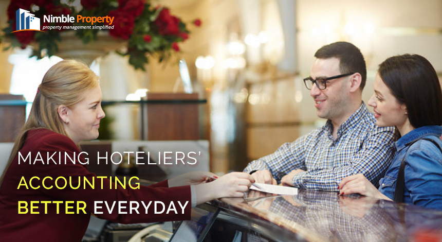 Most Loved Hotel Accounting Software