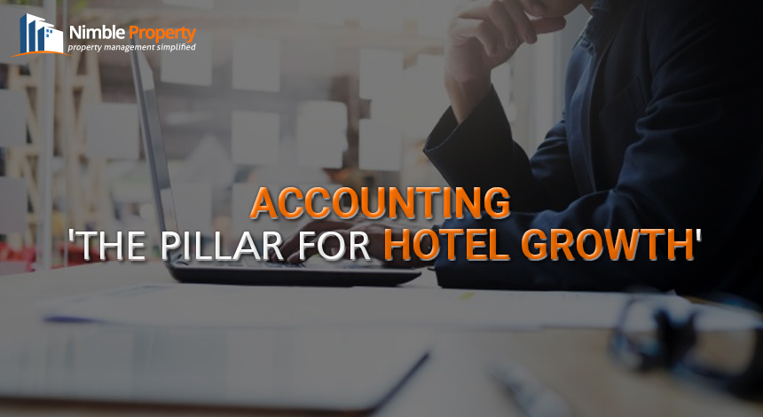 Hotel Accounting Growth