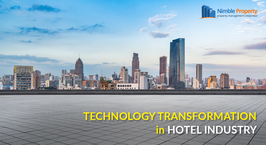 Hotel & Hospitality Technology
