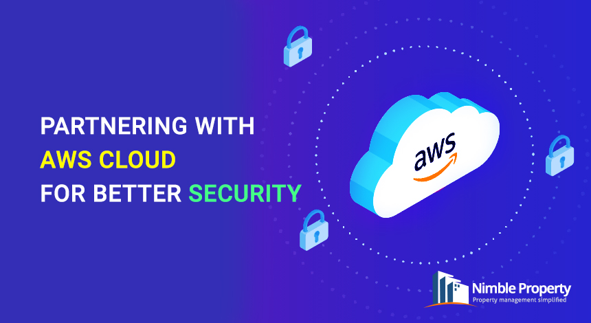 AWS cloud for better security