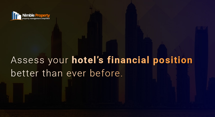 Hotel Financial Statements