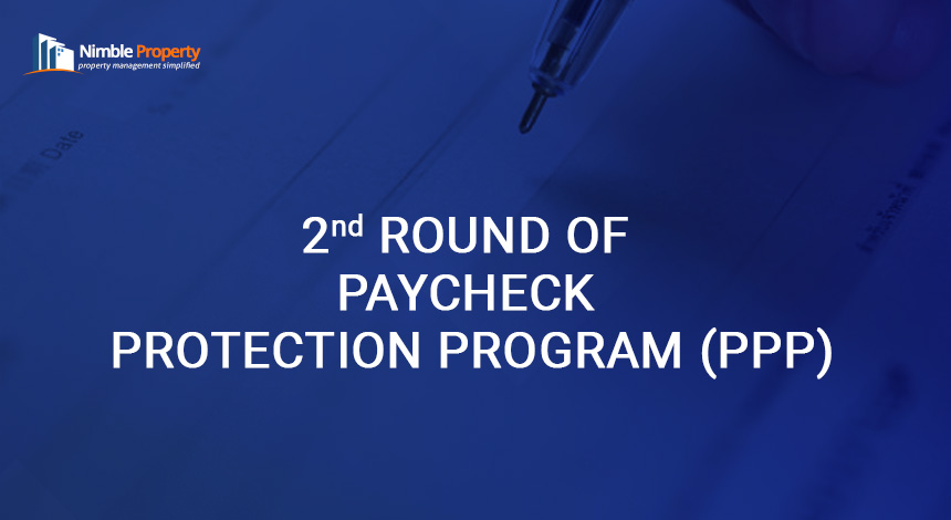 Paycheck Protection Program (PPP) - 2