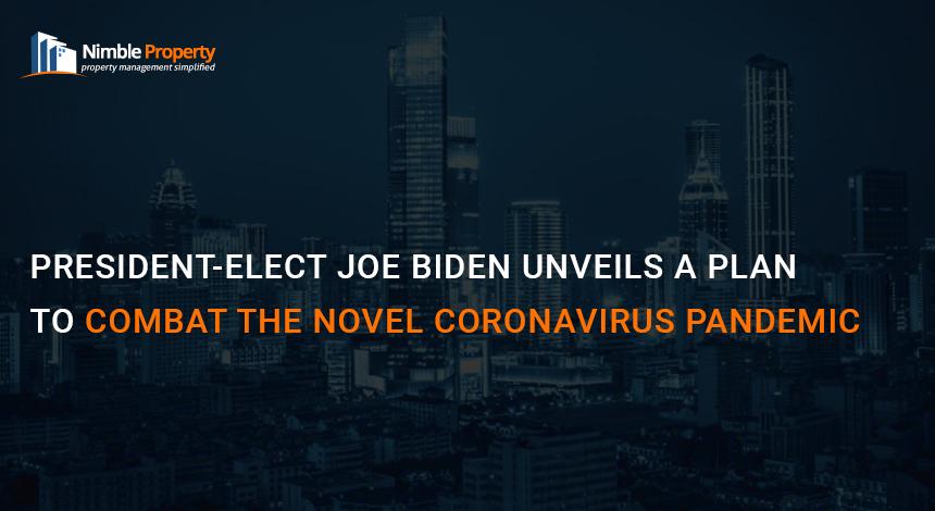 Biden Coronavirus Plan