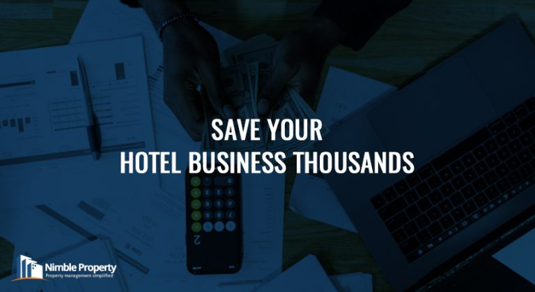 MONEY SAVING TIP FOR HOTELS
