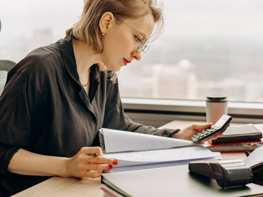 Hotel Bookkeeping Services