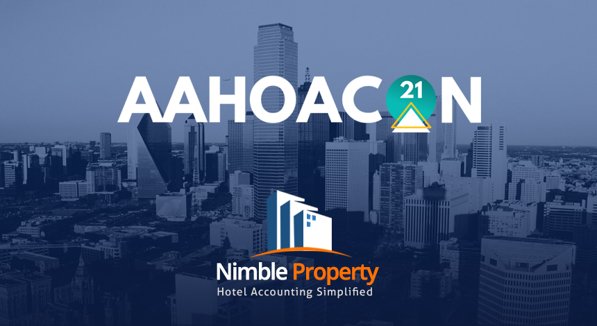 accounting software for Hospitality Industry