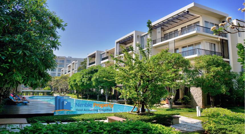Hotel Accounting, Hotel Accounting Software